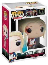 Harley Quinn - vinylfigur 97