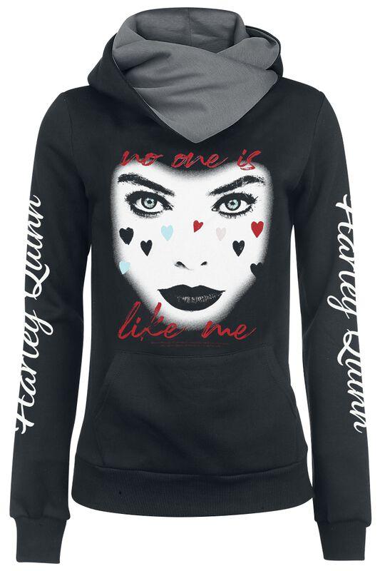Harley Quinn - No One Is Like Me