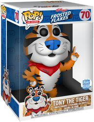 Kellogg's Frosted Flakes - Tony the Tiger (Funko Shop Europe) (Life Size) vinylfigur 70