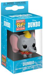 Dumbo Pocket POP! nyckelring