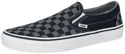 Classic Slip-On Checkerboard