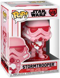 Stormtrooper Vinyl Figur 418