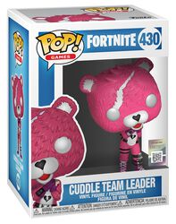 Cuddle Team Leader vinylfigur 430