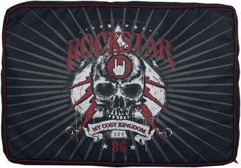 Rockstar - hundkudde