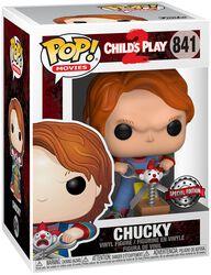 Chucky Child's Play 2 - Chucky vinylfigur 841