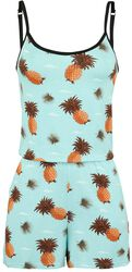 Pineapple Dream Jumpsuit