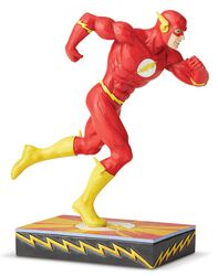 Flash Silver Age - figur
