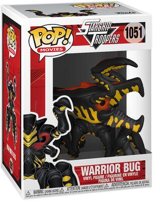 Starship Troopers Warrior Bug vinylfigur 1051
