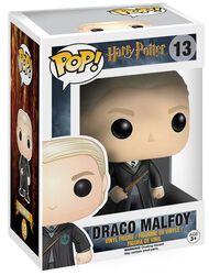 Draco Malfoy vinylfigur 13