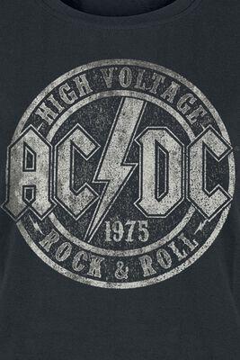 High Voltage 1975