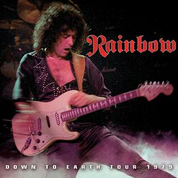 Down to earth tour '79