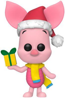 Piglet (Holiday) - vinylfigur 615