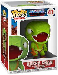 Kobra Khan vinylfigur 41