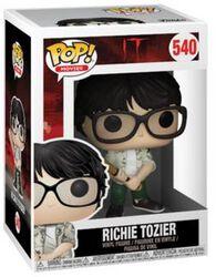 Richie Tozier vinylfigur 540