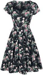 Lily Rose 50s Dress
