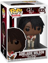 Us - Adelaide Wilson - vinylfigur 835