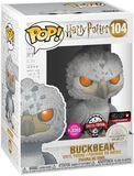 Buckbeak (Flocked) vinylfigur 104
