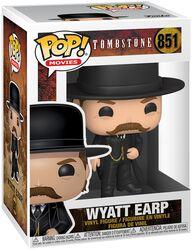 Tombstone Wyatt Earp vinylfigur 851
