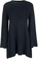 Fog Knit Dress