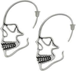 Skull Hanger