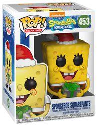 SpongeBob SquarePants Spongebob Squarepants Holiday vinylfigur 453