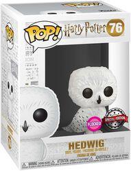 Hedwig (Flocked) vinylfigur 76