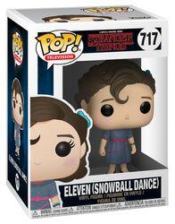 Eleven (Snowball Dance) vinylfigur 717