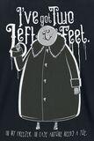 I've Got Two Left Feet