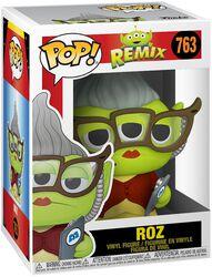 Alien Remix - Roz vinylfigur 763