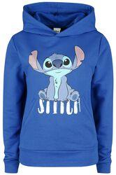 Stitch - Sit