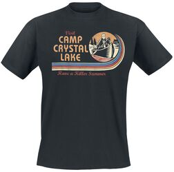 Visit Camp Crystal Lake