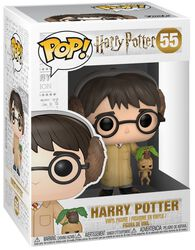 Harry Potter (Herbology) vinylfigur 55