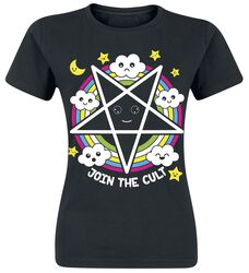 Join The Cult
