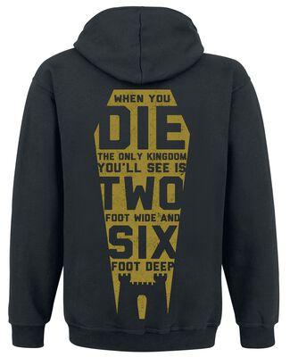 When You Die