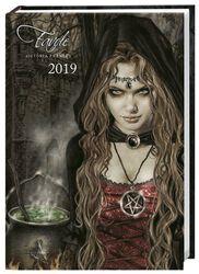 Favole kalender A6 2019