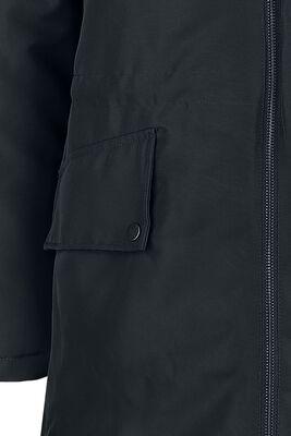 Octavia Long Jacket