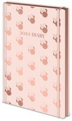 Mimmi Pigg 2021 Kalender
