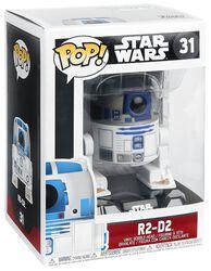 R2-D2 - vinylfigur 31
