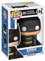 Batman vinylfigur 144