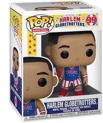 Harlem Globetrotters vinylfigur 99