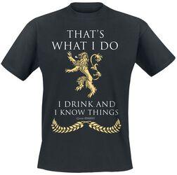 Lannister - What I Do