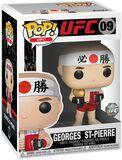 UFC George St-Pierre vinylfigur 09