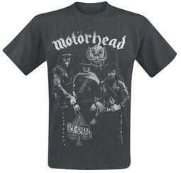 Motorhead Forever Vintage