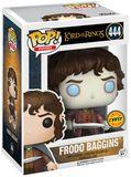 Frodo Baggins (Chase-möjlighet) vinylfigur 444