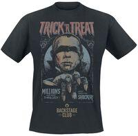 BSC T-shirt herr 10/2020
