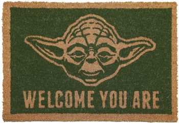 Welcome You Are