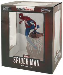 Spider-Man (2018 Marvel Video Game Gallery)