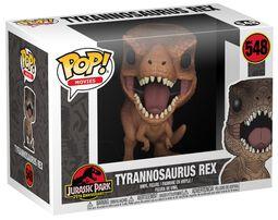 Tyrannosaurus Rex vinylfigur 548