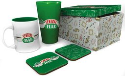 Central Perk - Presentbox