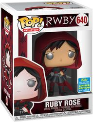 SDCC 2019 - Ruby Rose vinylfigur 640